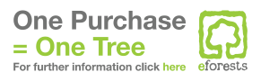 One Purchase = One Tree