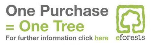 One Purchase = One Tree Planted image